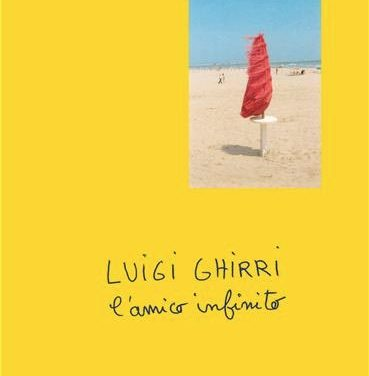 Claude Nori : Luigi Ghirri l'amico infinito