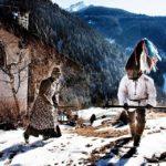 Ladins, Mochènes et Cimbres des Alpes du Trentin