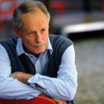 Intervista a Erri De Luca. La persecuzione dei mendicanti