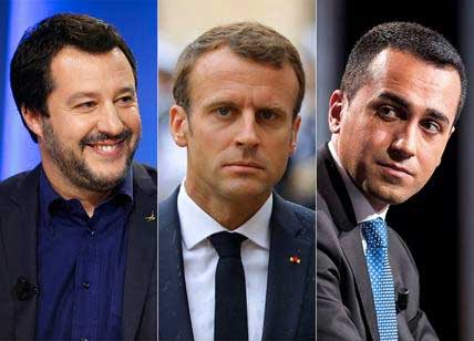 Politique : Quand l'Italie ne fait plus sourire
