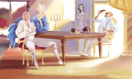 La seduzione a tavola nella letteratura italiana