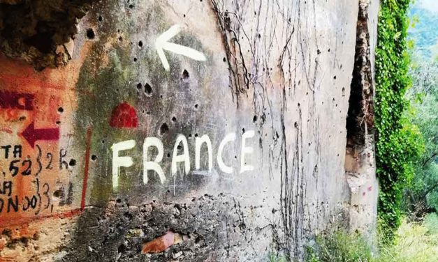 Attraversare i muri
