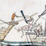 Come si è svolta la battaglia della Meloria?