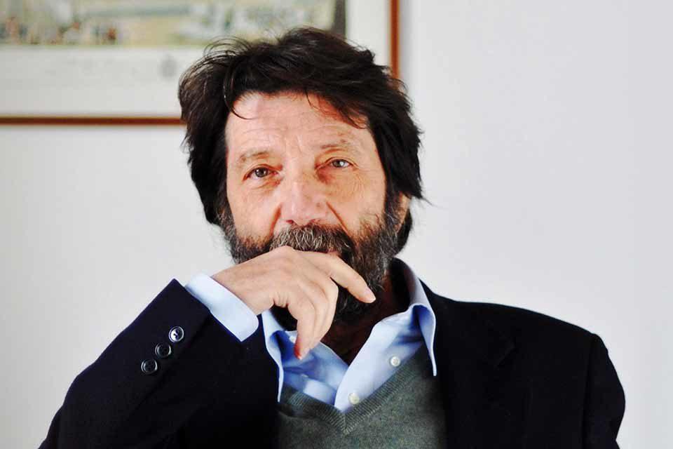 Raccontare la verità – Intervista a Massimo Cacciari