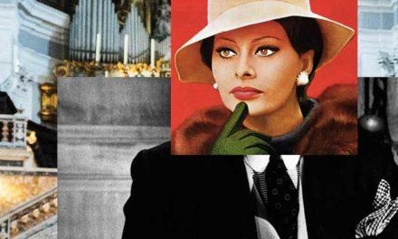 Napoli ! Misère et Noblesse en 30 films