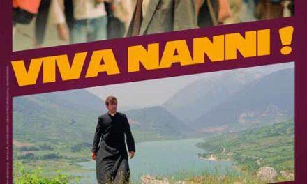 Viva Nanni ! Deux comédies de Nanni Moretti au cinéma
