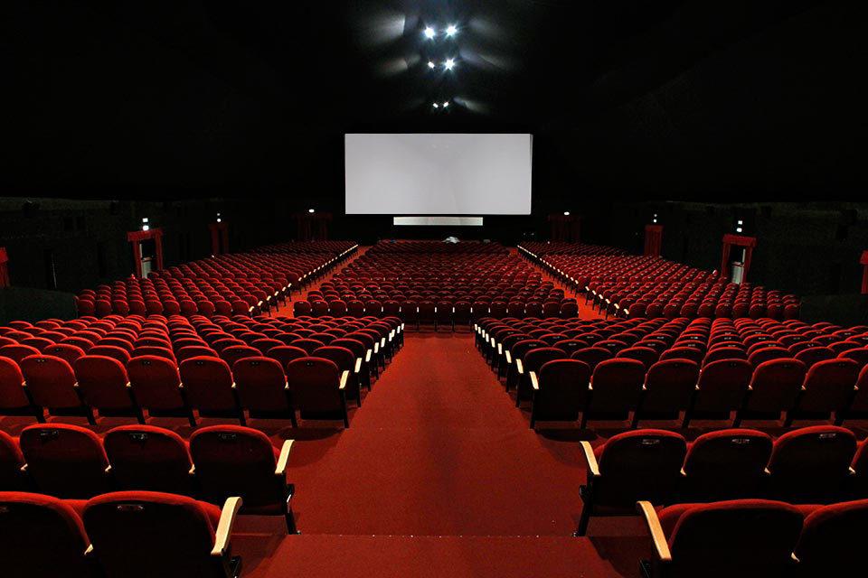 Cinema 109-110