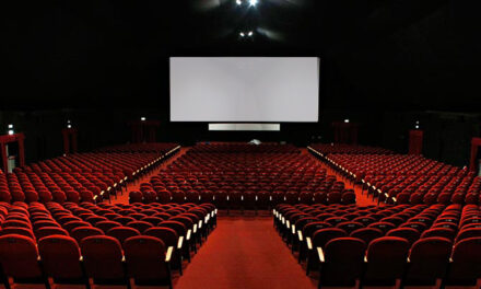 Cinema 112