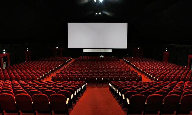 Cinema 105