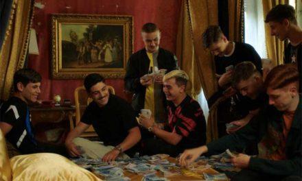 «Piranhas», le long-métrage d'après le livre de Roberto Saviano (bande annonce)