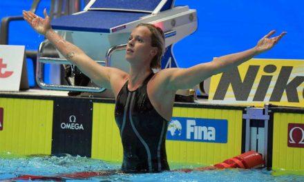 Perché Federica Pellegrini è una delle più grandi atlete di sempre