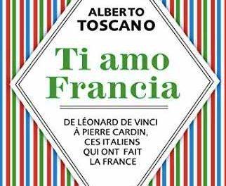 Ti amo Francia – De Léonard de Vinci à Pierre Cardin, ces Italiens qui ont fait la France
