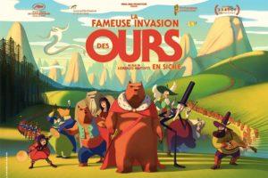 La fameuse invasion des ourse en Sicile