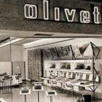 29 ottobre 1908 : nasce la Olivetti