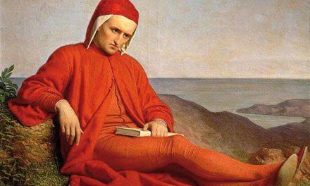 Radio : La forêt divine de Dante Alighieri