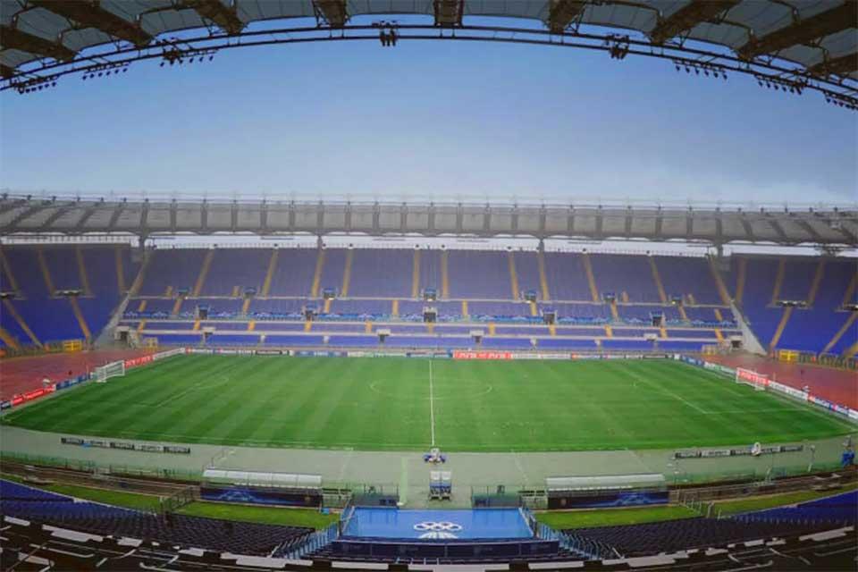arena Italie Italia /Écharpe