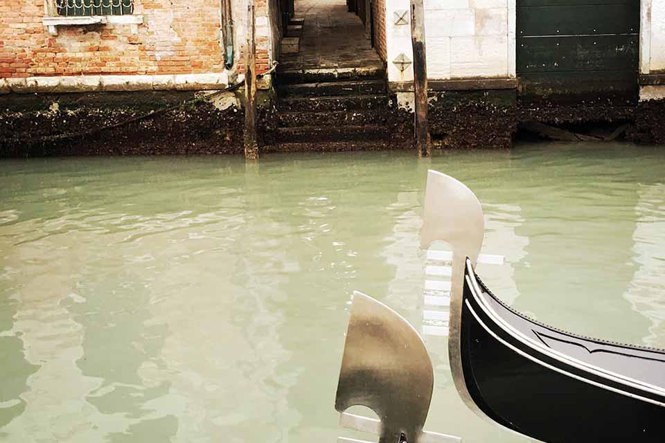 Mes amours italiennes – Venise