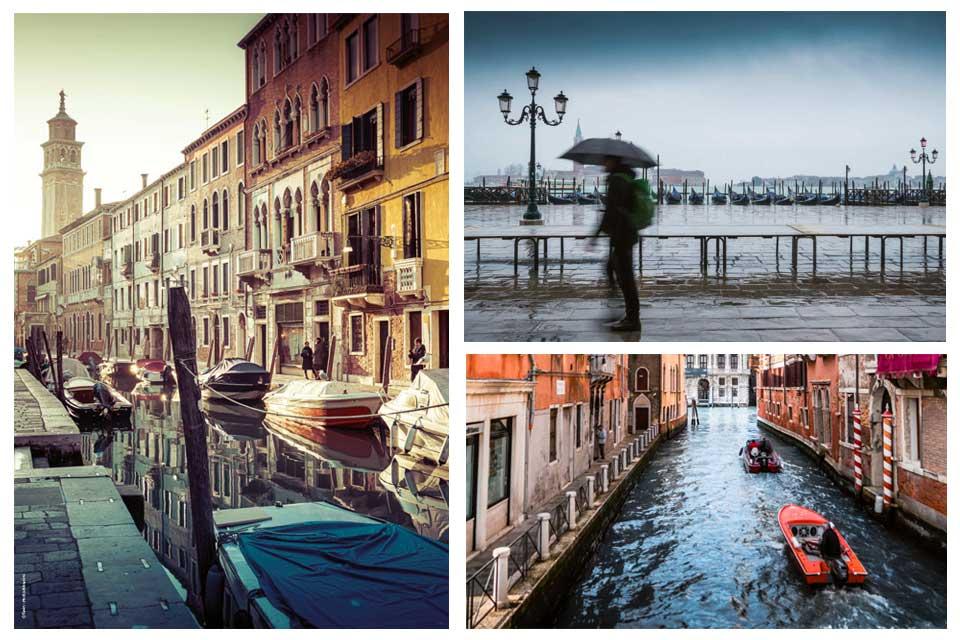 À propos d'histoire de Venise et de culture