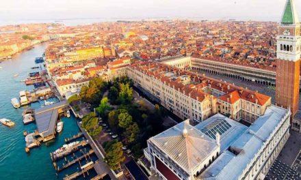 Giardini Reali di Veneziafinalmente riaperti