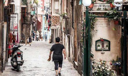 Mes amours italiennes <br>  Naples et mourir ?