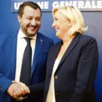 Politique : Le Pen et Salvini doublés par leur droite ?