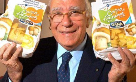 Giovanni Rana accorde une augmentation de 25% du salaire pour ses employés