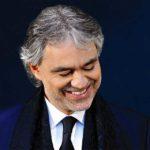 Andrea Bocelli si esibirà nel Duomo di Milano in occasione della Pasqua