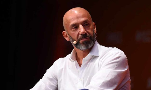 Gianluca Vialli a gagné son combat contre le cancer
