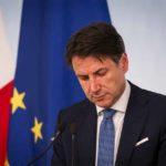 Les mots du Premier Ministre Giuseppe Conte