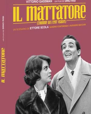 Découvrez «Il Mattatore» avec le Video Club Carlotta Films