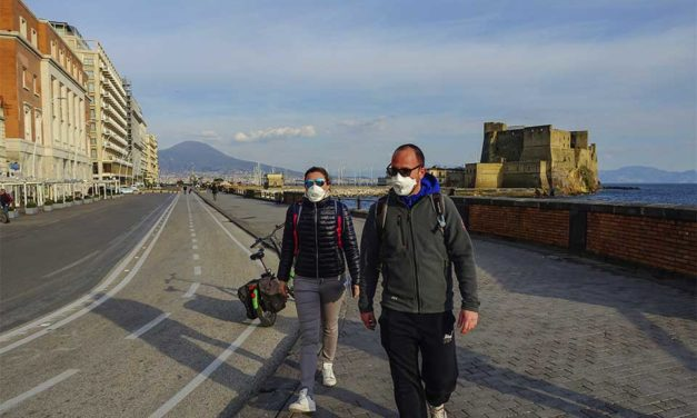 Le cinquantasei giornate di Napoli