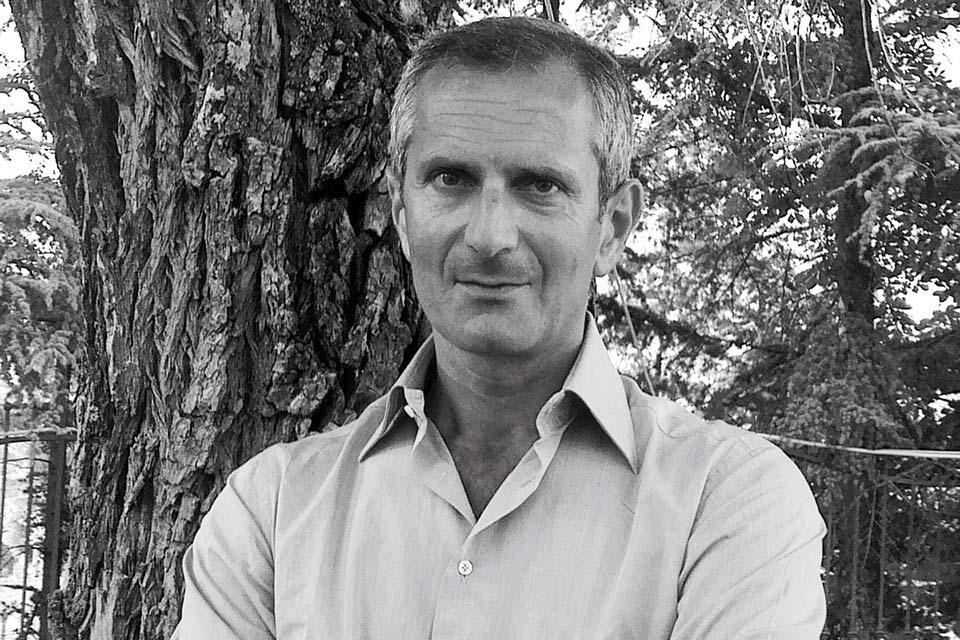 Gianrico Carofiglio <br> L'éthique des mots