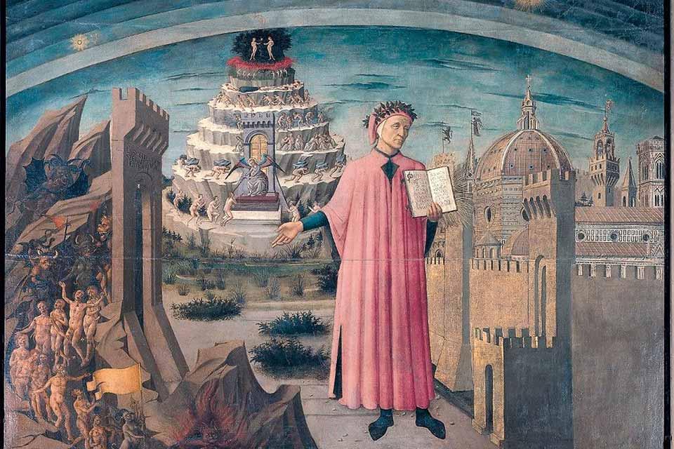 La lingua italiana dalle origini a Dante