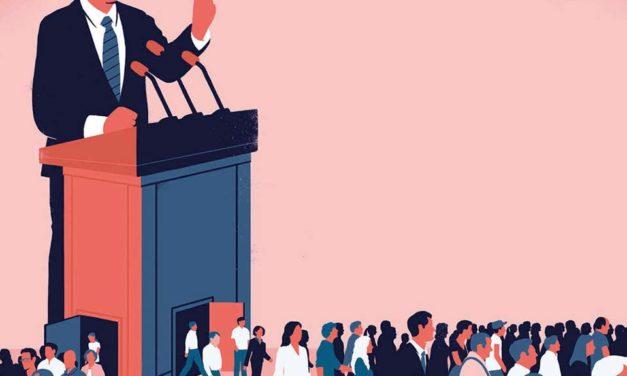 Il buono e il cattivo uso della metafora in politica