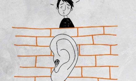 """Perché si dice che """"anche i muri hanno le orecchie?"""""""