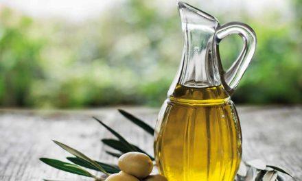 L'olio di oliva <br> Una degustazione amorosa
