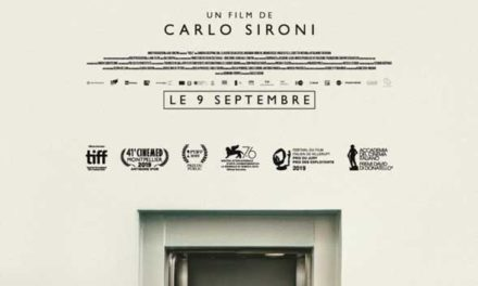 Sole (Soleil) – un film de Carlo Sironi <br>en salle le 9 septembre 2020