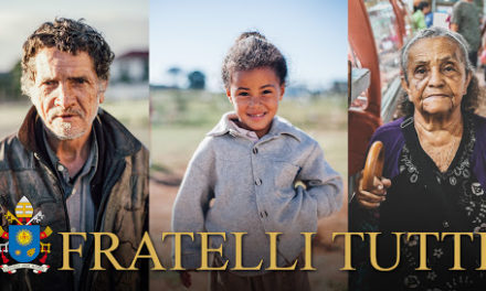 « Fratelli tutti », le message de Bergoglio au monde