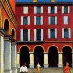 Jean Giono – Voyage en Italie