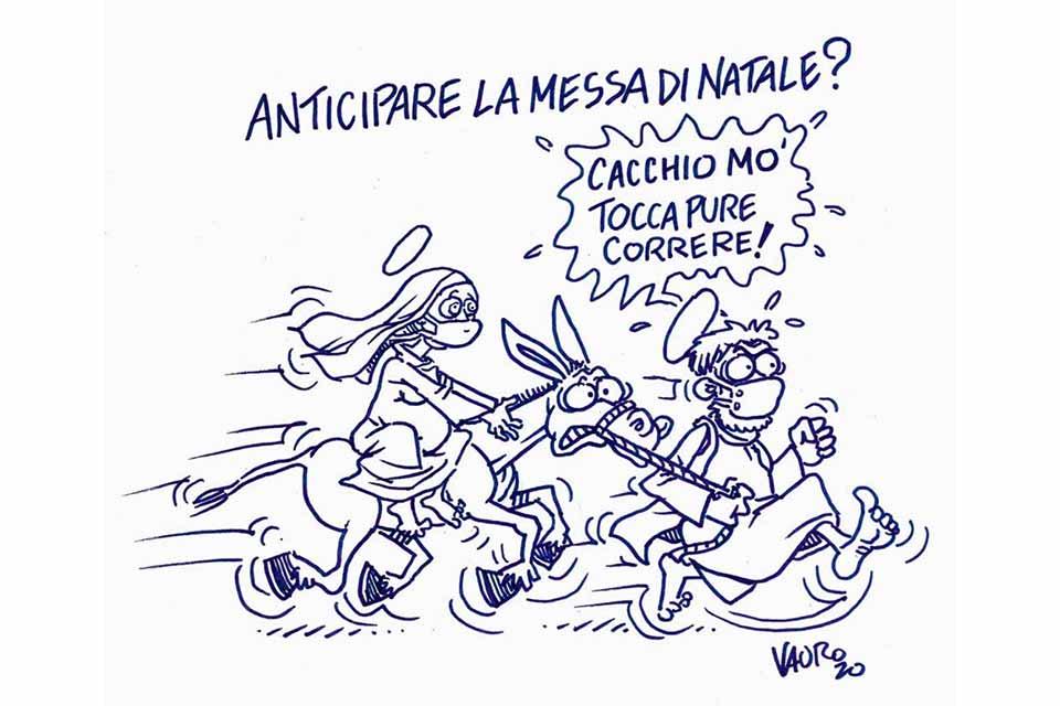 Anno Domini 2020