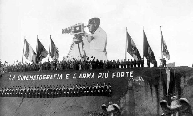 1930: Nascita del cinema sonoro italiano