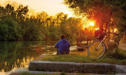 Silence , le fleuve parle