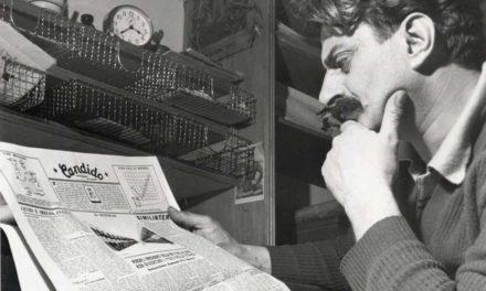 Quand les journaux italiens étaient aussi irrévérencieux que Charlie Hebdo