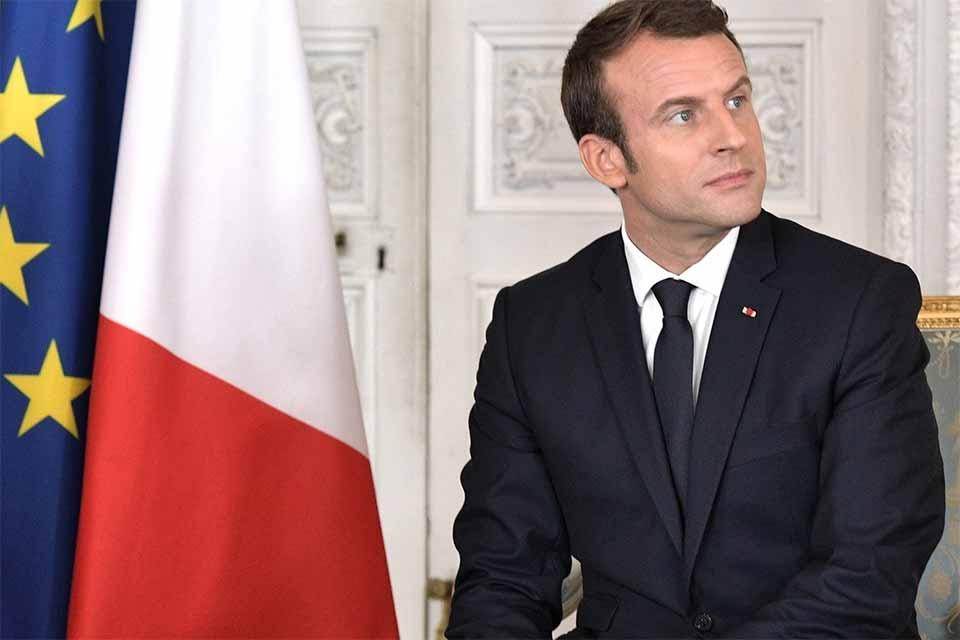 Le casse-tête de Macron