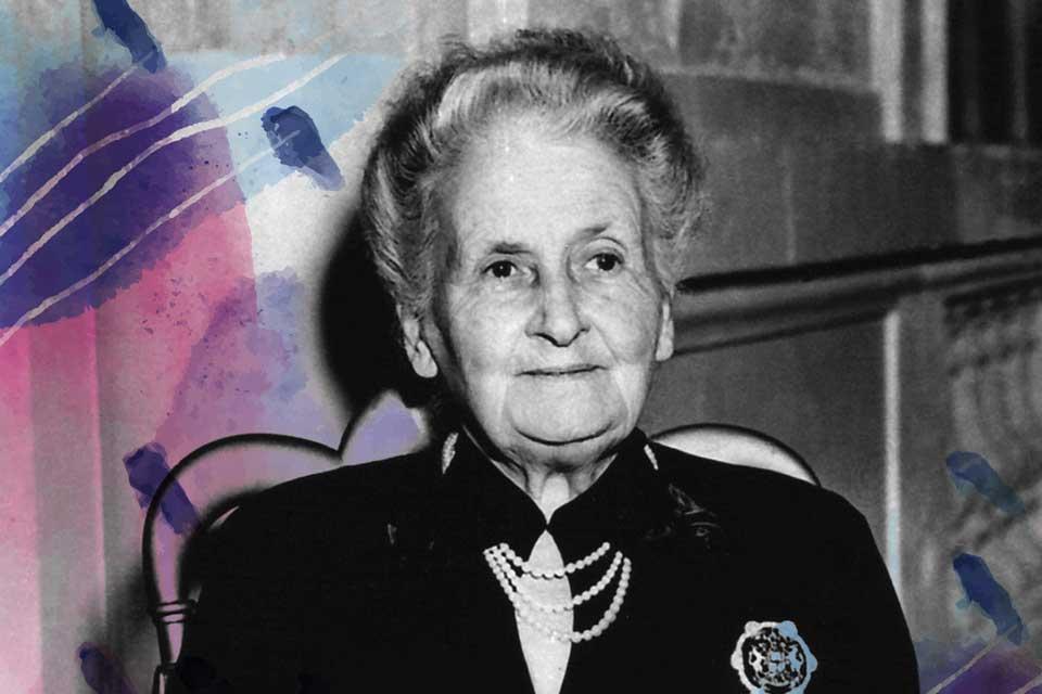 Maria Montessori e la scoperta del bambino