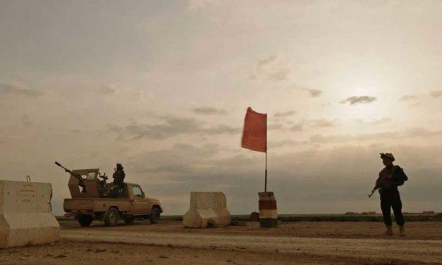 Oscar 2021 : «Notturno» di Gianfranco Rosi candidato italiano