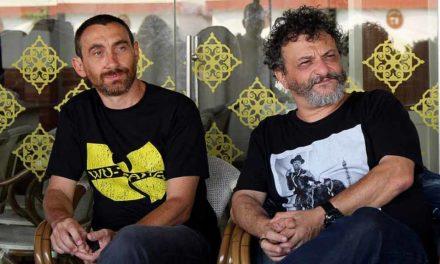 Il cinema italiano non si arrende