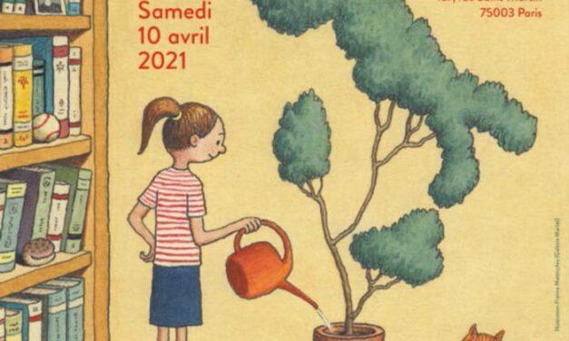Une journée d'italissimo – 10 avril 2021