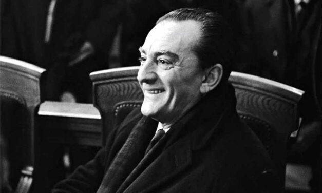 La beauté et la passion de Visconti