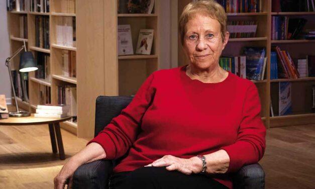 Entretien avec Danièle Robert<br> Les rimes françaises de Dante Alighieri